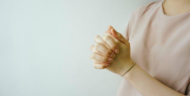 Kunnen wij voor je bidden (1)